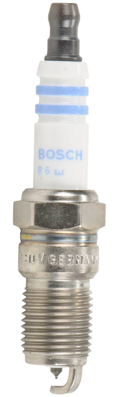 BOSCH - OE Fine Wire Platinum Spark Plug - BOS 6709