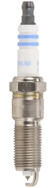 BOSCH - OE Fine Wire Platinum Spark Plug - BOS 6711
