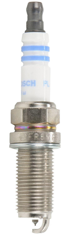 BOSCH - OE Fine Wire Platinum Spark Plug - BOS 6713