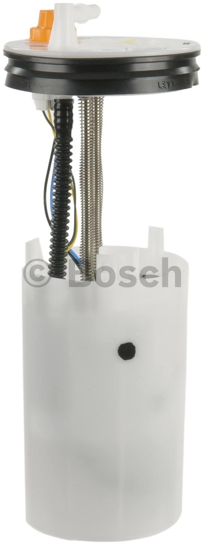 BOSCH - Fuel Pump & Strainer Set - BOS 67891