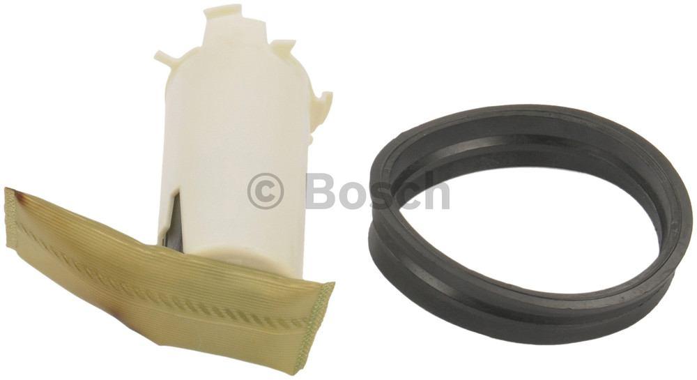 BOSCH - Fuel Pump Reservoir - BOS 69231