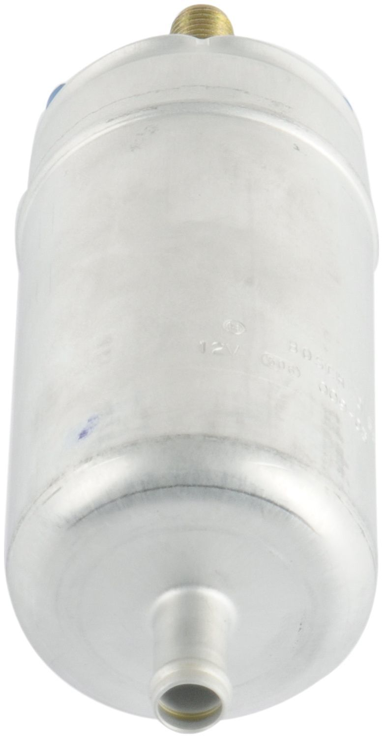 BOSCH - Electric Fuel Pump(New) (In-Line) - BOS 69468