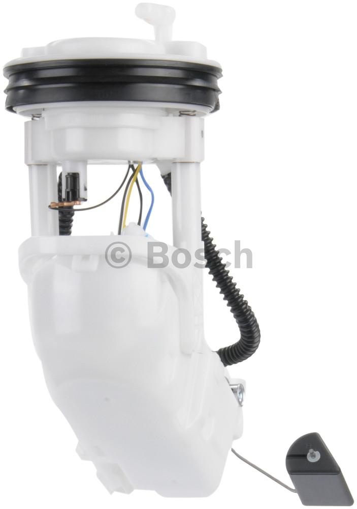 BOSCH - Fuel Pump Assembly - BOS 69801