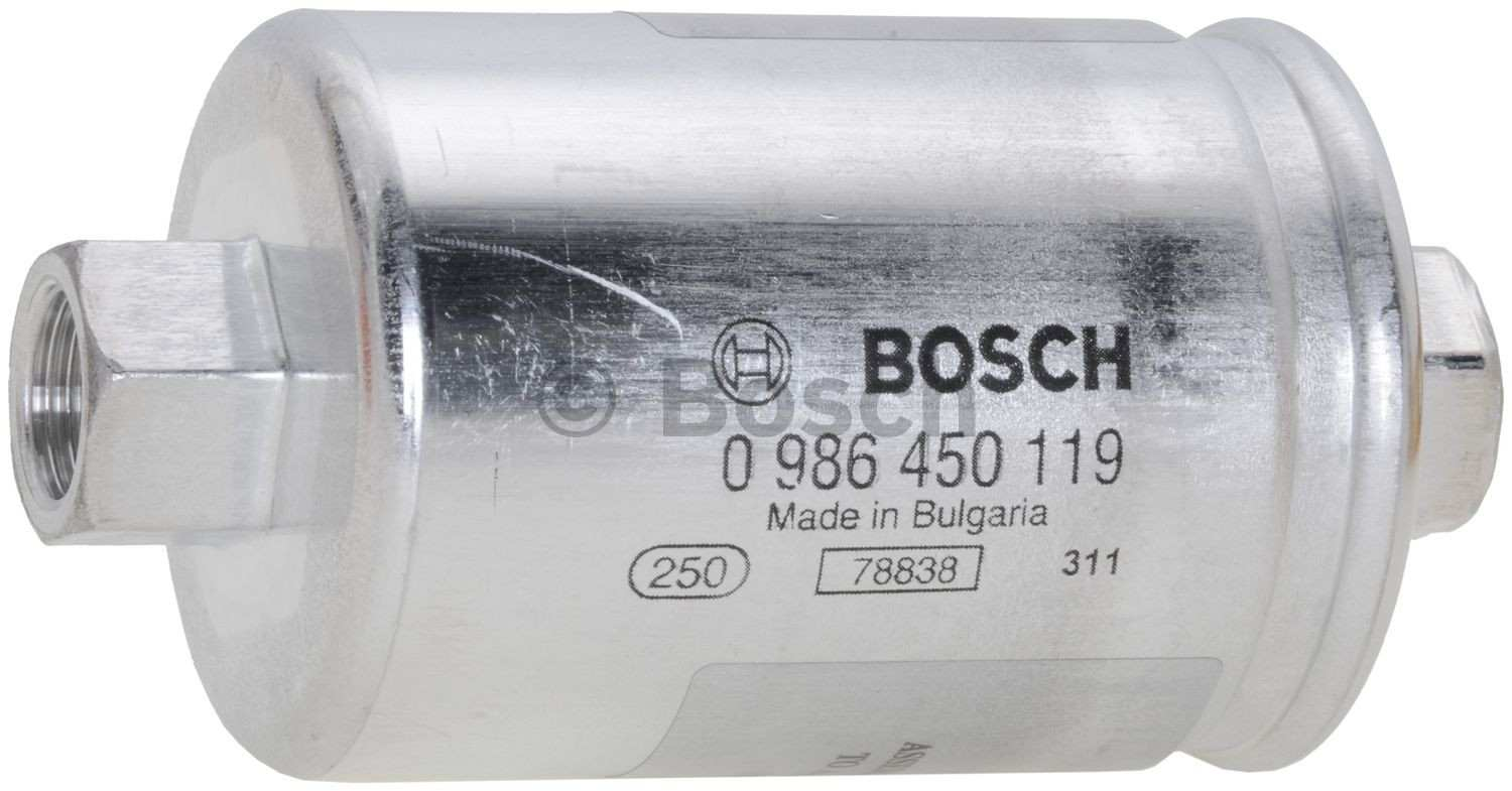 BOSCH - Gasoline Fuel Filter - BOS 71064