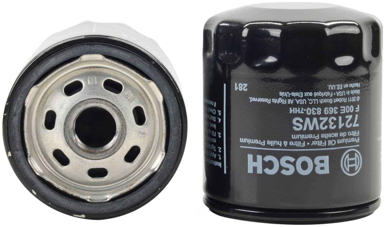 BOSCH - Workshop Oil Filter - BOS 72132WS