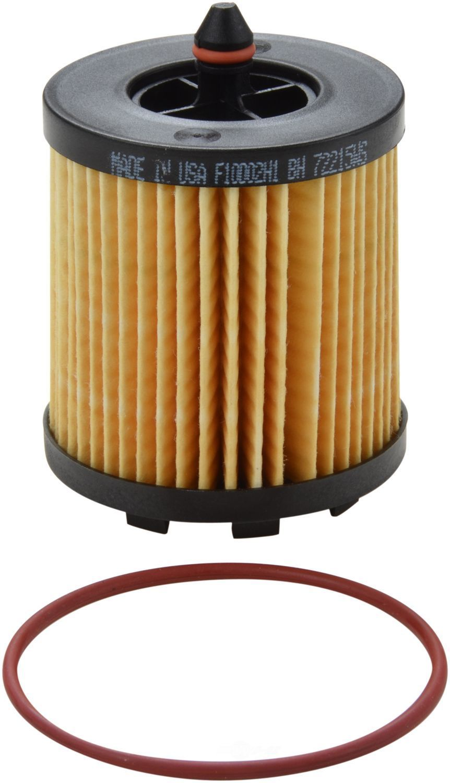 BOSCH - Workshop Oil Filter - BOS 72215WS