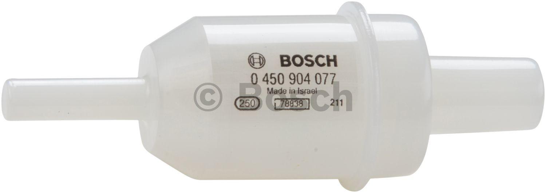 Bosch Fuel Filter Part Number 74002 Diesel