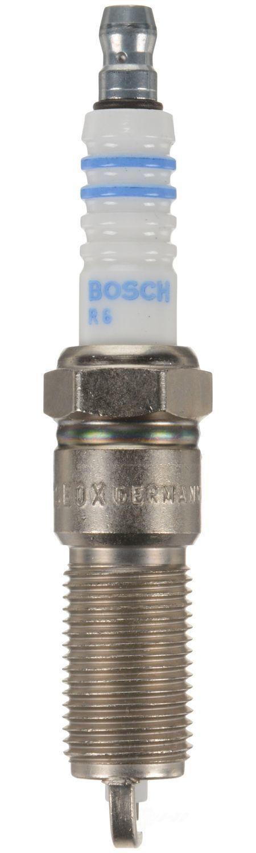BOSCH - Nickel Spark Plug - BOS 79009