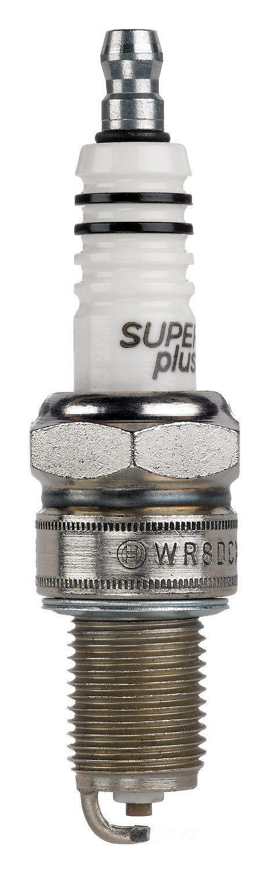 BOSCH - Nickel Spark Plug - BOS 7907