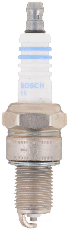BOSCH - Super Plus Spark Plug - BOS 7911