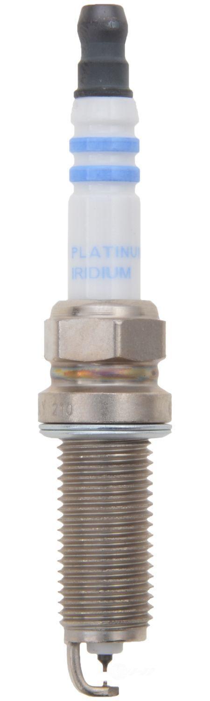 BOSCH - OE Fine Wire Double Iridium Pin-to-pin Spark Plug - BOS 9615