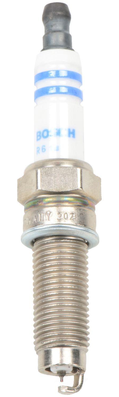 BOSCH - OE Fine Wire Iridium Spark Plug - BOS 9619