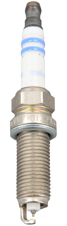 BOSCH - OE Fine Wire Double Iridium Spark Plug - BOS 9621