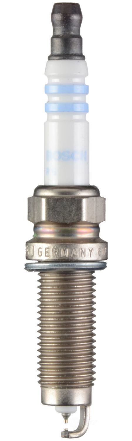 BOSCH - OE Fine Wire Double Iridium Pin-to-pin Spark Plug - BOS 9695