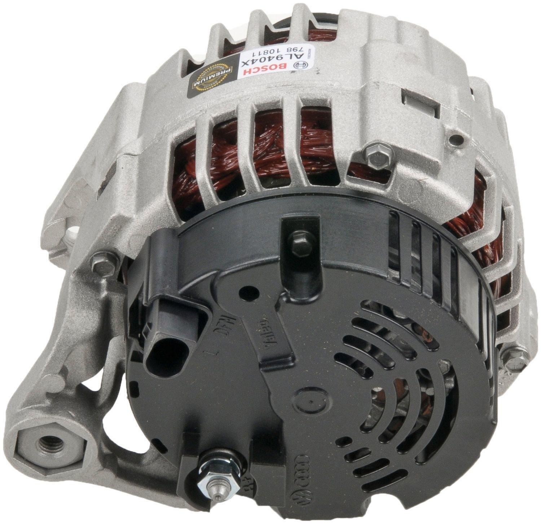 BOSCH - Reman Alternator - BOS AL9404X