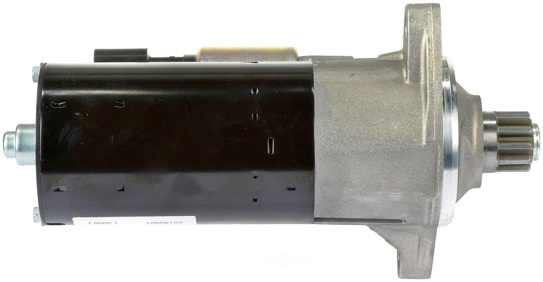 BOSCH - New Starter Motor - BOS SR0427N