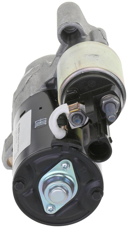 BOSCH - New Starter Motor - BOS SR0792N