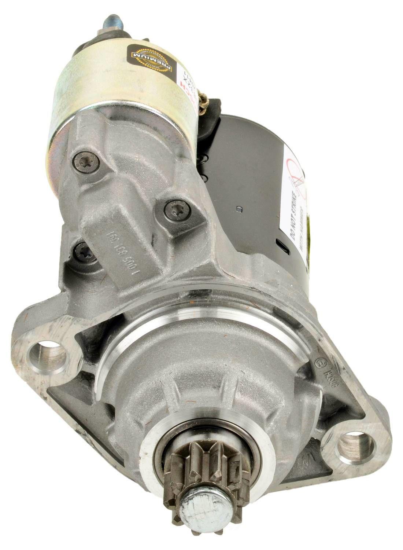 BOSCH - Reman Starter Motor - BOS SR0832X