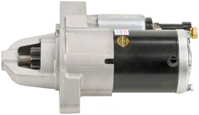 BOSCH - Reman Starter Motor - BOS SR1326X