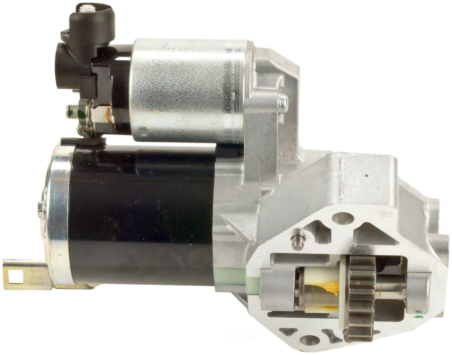 BOSCH - Remanufactured Starter - BOS SR1345X