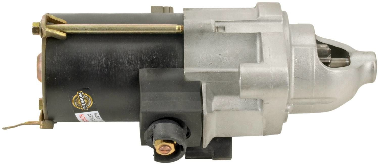 BOSCH - Remanufactured Starter - BOS SR1346X