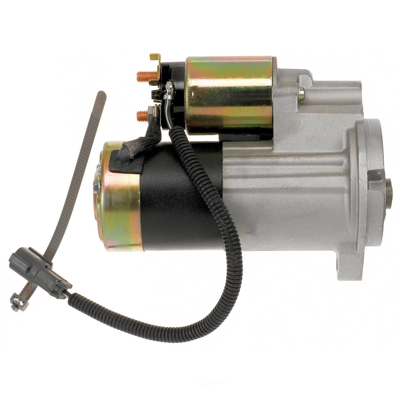 BOSCH - New Starter Motor - BOS SR2287N