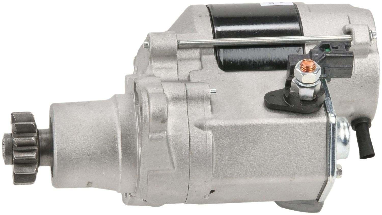 BOSCH - Reman Starter Motor - BOS SR3258X
