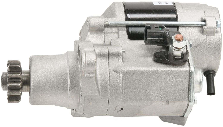 BOSCH - Reman Starter Motor - BOS SR3259X
