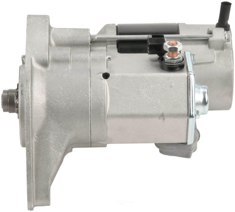 BOSCH - Reman Starter Motor - BOS SR3264X