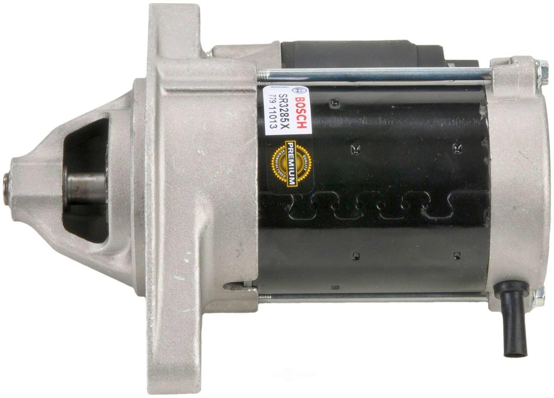 BOSCH - Reman Starter Motor - BOS SR3285X