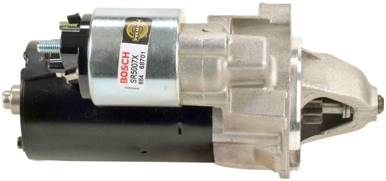 BOSCH - Reman Starter Motor - BOS SR3295X