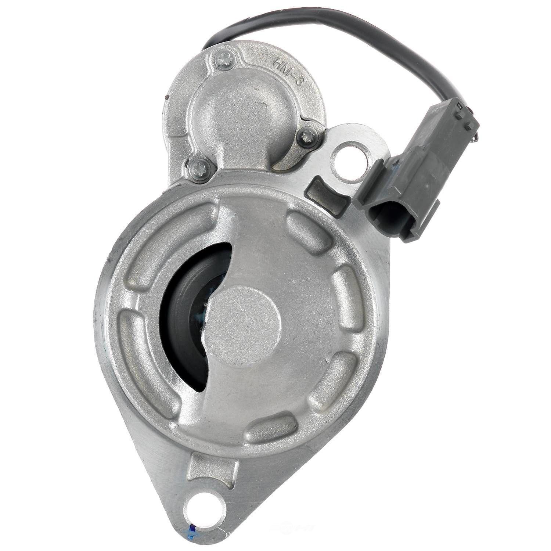 BOSCH - Reman Starter Motor - BOS SR4134X