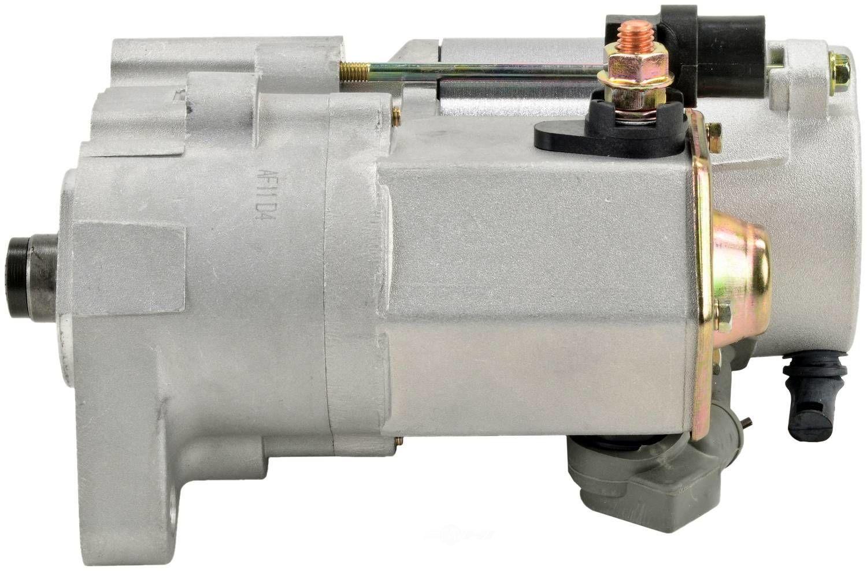 BOSCH - New Starter Motor - BOS SR6436N
