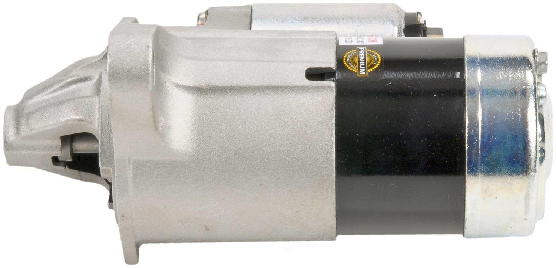 BOSCH - Reman Starter Motor - BOS SR6443X