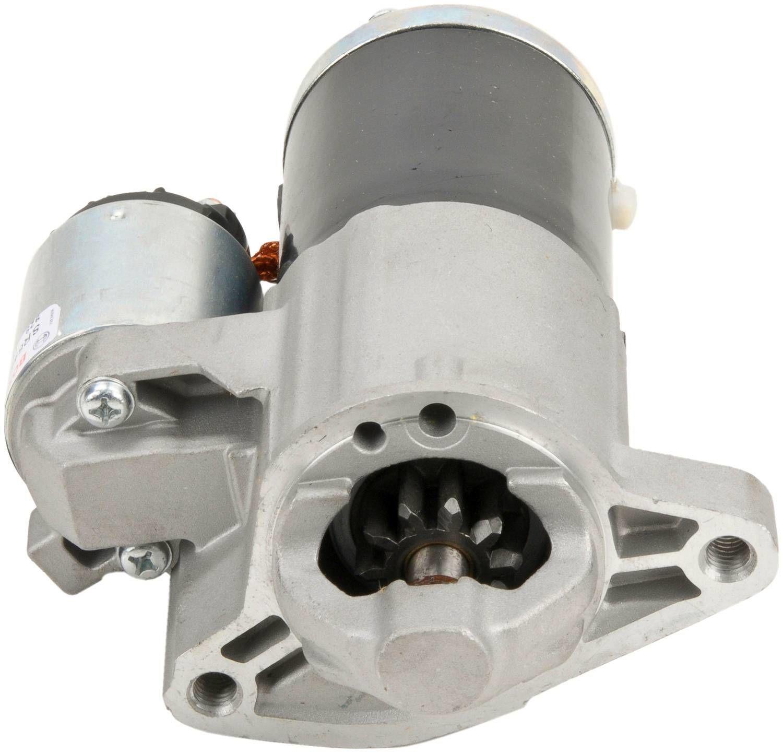 BOSCH - Reman Starter Motor - BOS SR6462X