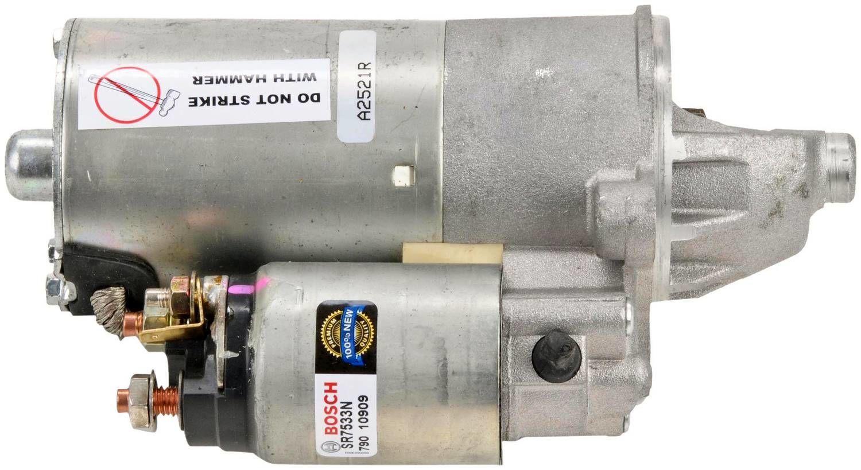 BOSCH - New Starter Motor - BOS SR7533N