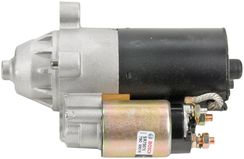 BOSCH - Reman Starter Motor - BOS SR7567X