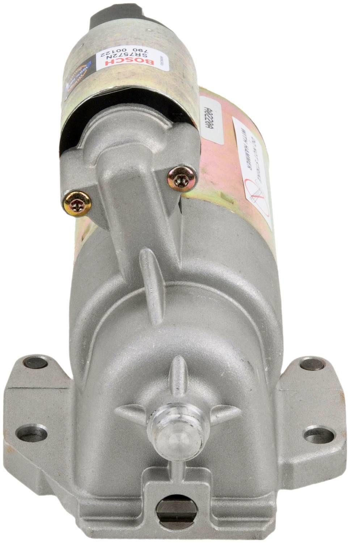 BOSCH - New Starter Motor - BOS SR7572N