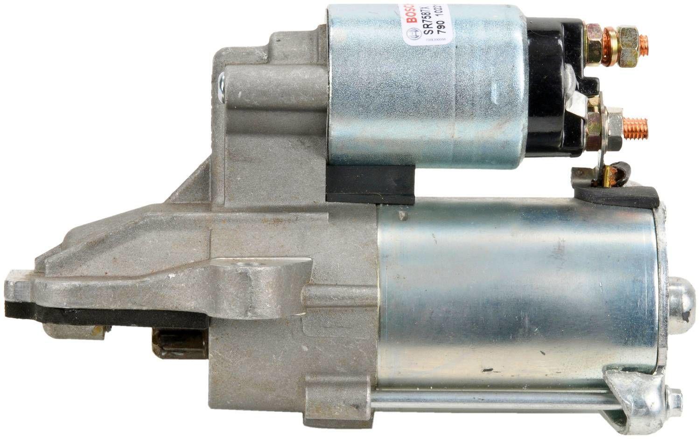 BOSCH - Reman Starter Motor - BOS SR7587X