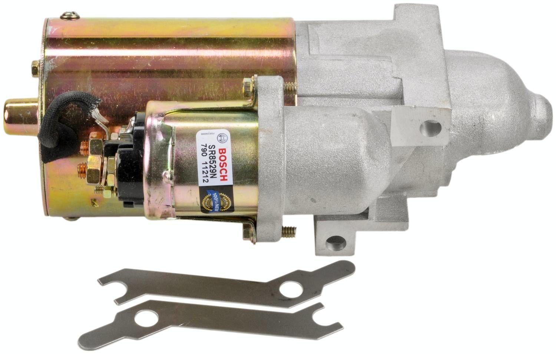BOSCH - New Starter Motor - BOS SR8529N