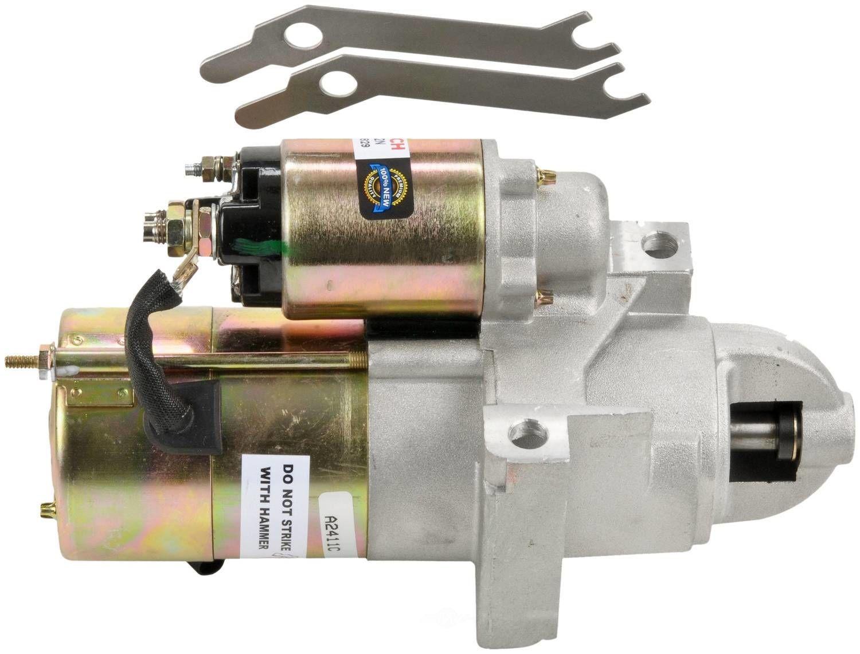 BOSCH - New Starter Motor - BOS SR8552N