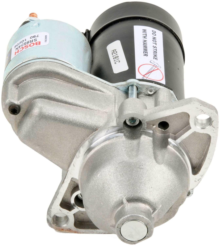 BOSCH - New Starter Motor - BOS SR8554N