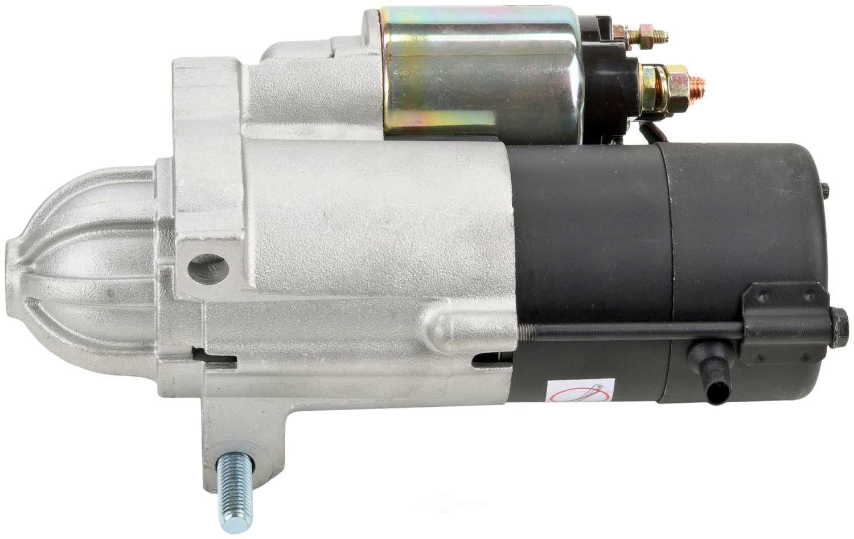 BOSCH - Reman Starter Motor - BOS SR8581X