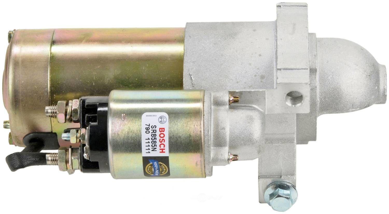 BOSCH - New Starter Motor - BOS SR8585N