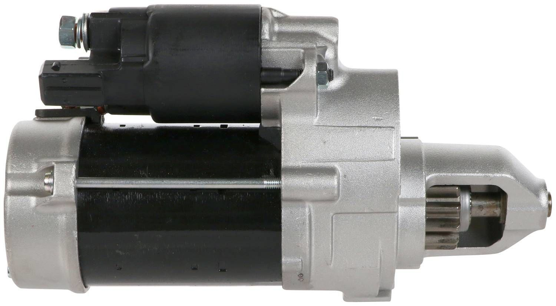 BOSCH - Reman Starter Motor - BOS SR9523X