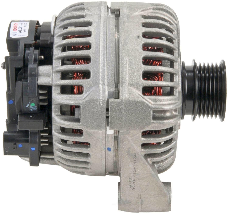 BOSCH - New Alternator - BOS AL0814N