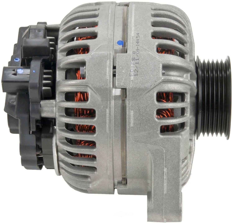 BOSCH - New Alternator - BOS AL0831N