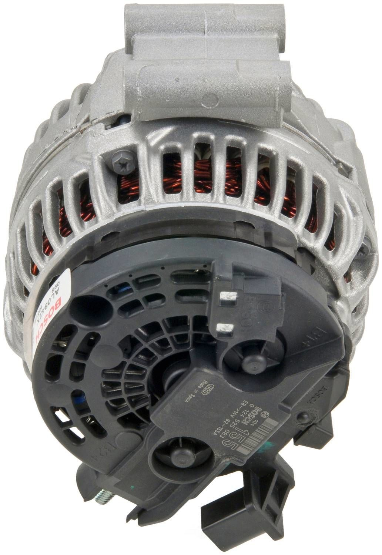 BOSCH - Reman Alternator - BOS AL0842X