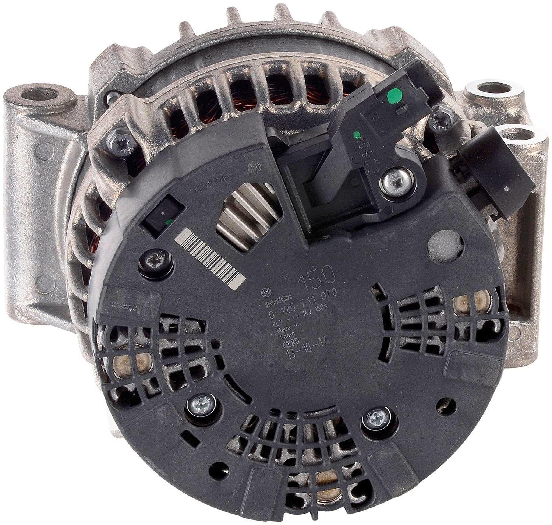 BOSCH - New Alternator - BOS AL0883N