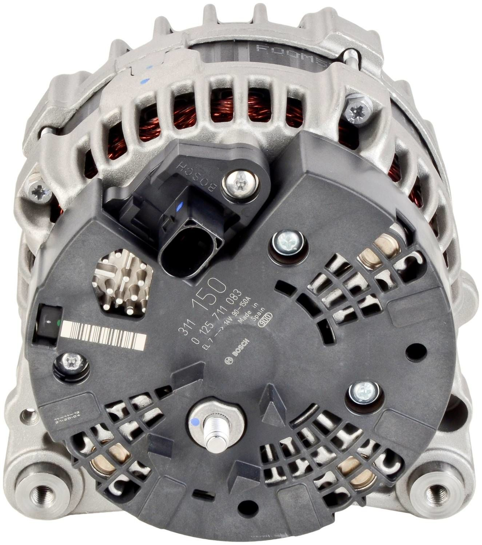 BOSCH - New Alternator - BOS AL0887N